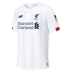 [해외][Order] 19-20 Liverpool(LFC) Junior Away - KIDS