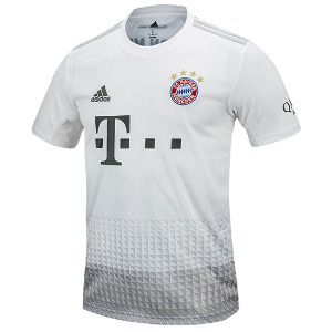 19-20 Bayern Munich Away