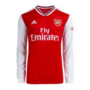 [해외][Order] 19-20 Arsenal Home L/S