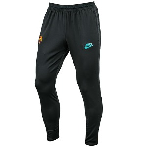 19-20 Barcelona Dry Strike Training Pants KP - Dark Smoke Grey