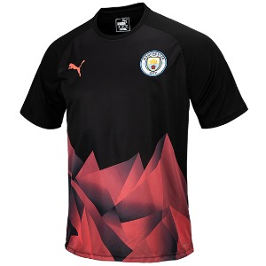 19-20 Manchester City Stadium INT Jersey