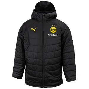 19-20 Dortmund Bench Jacket