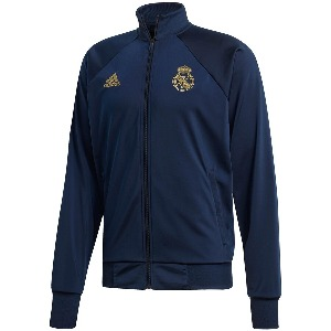 19-20 Real Madrid Icon Jacket