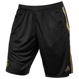 19-20 Real Madrid Training Shorts