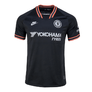19-20 Chelsea Home3rd Jersey