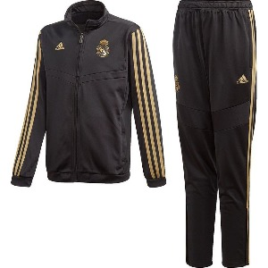 [해외][Order] 19-20 Real Madrid Presentaion Suit
