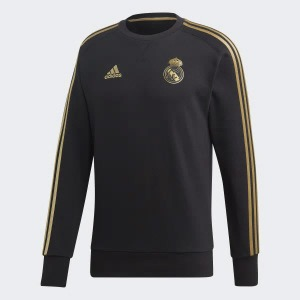 19-20 Real Madrid (RCM) Sweat Top