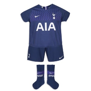 [해외][Order] 19-20 Tottenham Hotspur Infant Away Kit - KIDS