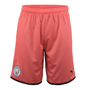 19-20 Manchester City 3rd Shorts