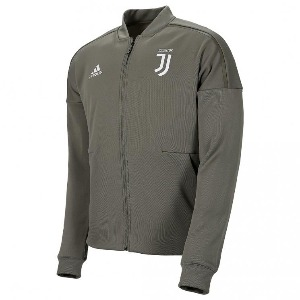 18-19 Juventus ZNE Knit Jacket
