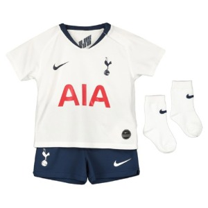 [해외][Order] 19-20 Tottenham Hotspur Infant Home Kit - KIDS