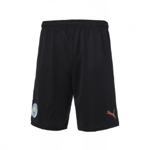 19-20 Manchester City Away Shorts