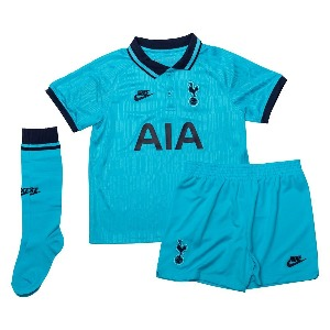 [해외][Order] 19-20 Tottenham Hotspur Little Kids 3rd Kit - KIDS