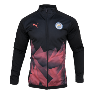 19-20 Manchester City Stadium INT Jacket