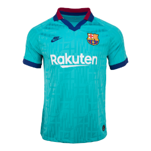 [해외][Order] 19-20 Barcelona 3rd Vapor Match Jersey - AUTHENTIC