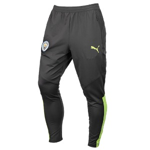 19-20 Manchester City Training Pro Pants - Chacol