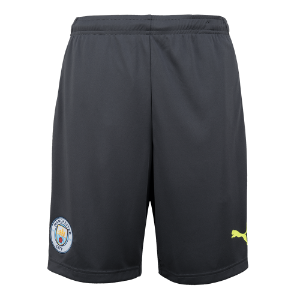19-20 Manchester City Training Shorts - Chacol
