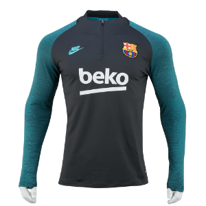 19-20  Barcelona DryFit Strike Training Top