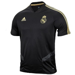 19-20 Real Madrid Training Jersey