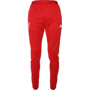 [해외][Order] 19-20 Liverpool On-Pitch Slim Pant - Team Red