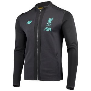 [해외][Order] 19-20 Liverpool Game Jacket - Phantom