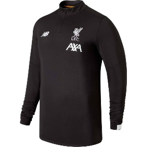 [해외][Order] 19-20 Liverpool On-Pitch Midlayer Top - Phantom