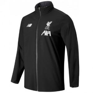 [해외][Order] 19-20 Liverpool Base Storm Jacket - Phantom