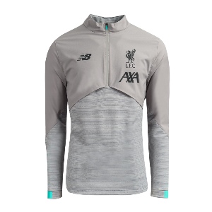 [해외][Order] 19-20 Liverpool On-Pitch Vector Speed Top - Grey