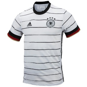 20-21 Germany Home