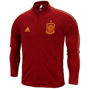 20-21 Spain(FEF) Anthem Jacket