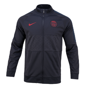19-20 Paris Saint Germain(PSG) I96 Jacket