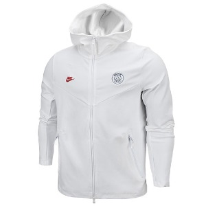 19-20 Paris Saint Germain(PSG) Tech Pack FullZip Hoody Jacket