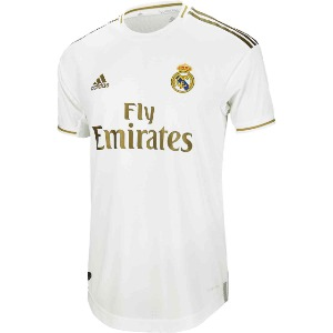 19-20 Real Madrid Authentic UEFA Champions League(UCL)  Home - ClimaChill