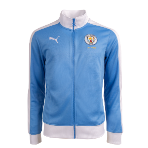 [해외][Order] 19-20 Manchester City 125th Anniversary T7 Jacket