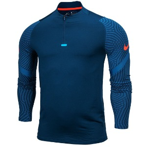 AS Dry Strike Drill Top - Blue