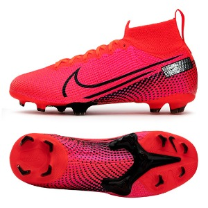 Junior Mercural SuperFly VII Elite FG - KIDS (606)