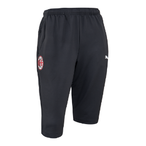 19-20 AC Milan 3/4 Training Pants
