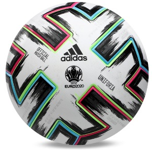 Uniforia Pro EURO 2020 Official Match Ball(OMB)