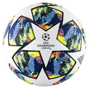 Finale 19 UEFA Chamipos League(UCL) Official Match Ball(OMB)