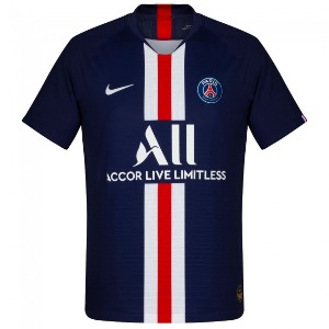 [해외][Order] 19-20 Paris Saint Germain(PSG) Home Vapor Match Jersey - UCL (UEFA Champions League) - Authentic