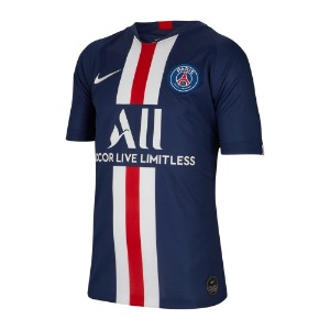 [해외][Order] 19-20 Paris Saint Germain(PSG) Youth Home Stadium Jersey - KIDS
