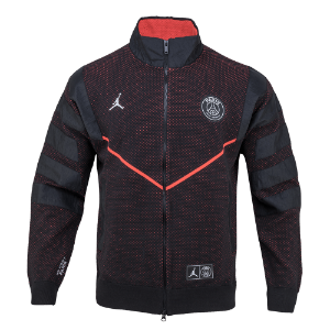 19-20 Paris Saint Germain(PSG) X JORDAN Jacket