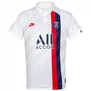[해외][Order] 19-20 Paris Saint Germain(PSG) 3rd Vapor Match Jersey - UCL (UEFA Champions League) - Authentic