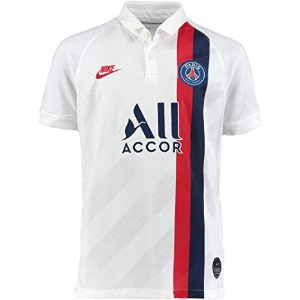 [해외][Order] 19-20 Paris Saint Germain(PSG) Youth 3rd Stadium Jersey - KIDS