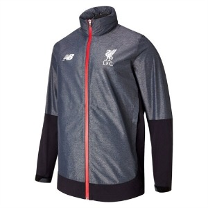 [해외][Order] 19-20 Liverpool Managers Rain Jacket