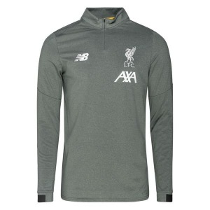 [해외][Order] 19-20 Liverpool On-Pitch Midlayer Top - Agave Green