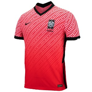 20-21 Korea(KFA) Vapor Match Home Jersey - Authentic