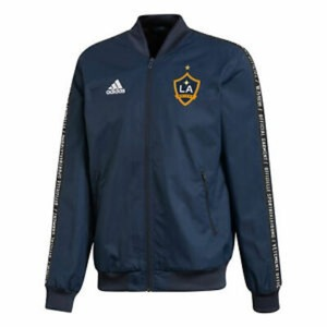 19 LA Galaxy Anthem Jacket