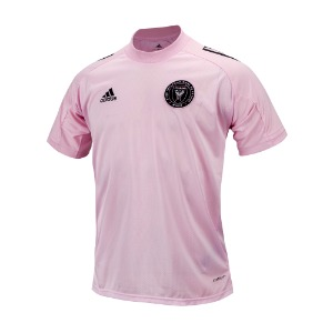 20 Inter Miami Training Jersey