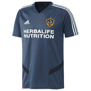 19 LA Galaxy Training Jersey